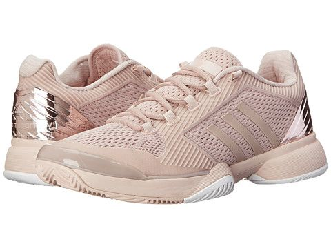 adidas Stella McCartney Barricade 2015 Light Pink/Light Flash Red - Zappos.com Free Shipping BOTH Ways