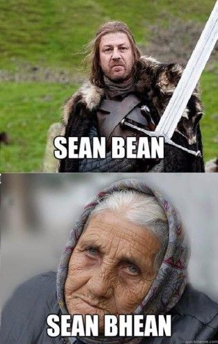 #cuplafocal These as Gaeilge memes are so much funnier now that I get them...lol!