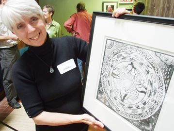 Artists needed for Images Tour in Simcoe North - Artists can sign up now for the 2015 Images Thanksgiving Tour. The self-guided tour welcomes thousands of visitors to the area each October.