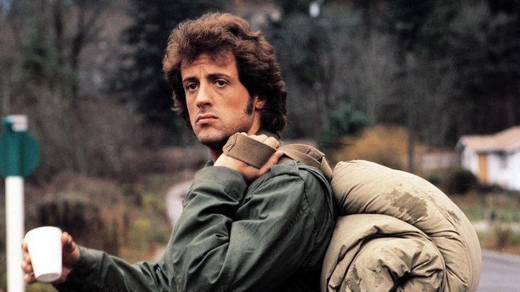 Rambo 1 Deutsch Ganzer Film