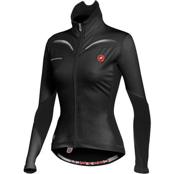 I MUST HAVE THIS. Castelli Ladies Trasparente Windproof Jersey
