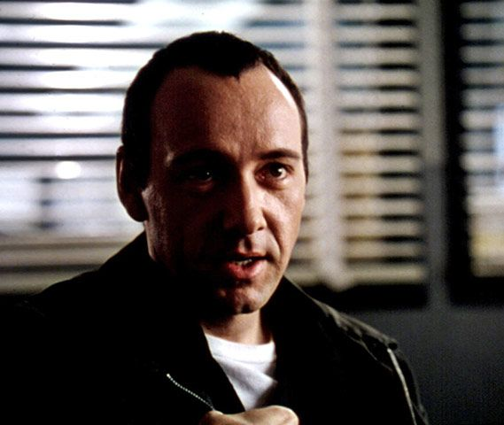 """Credit: Rex Features The Usual Suspects(Bryan Singer, 1995)""""The greatest trick the devil ever pulled was convincing the world he didn't exist. And like that – poof – he's gone!"""" Christopher McQuarrie, who won an Oscar for his original screenplay of this brilliantly plotted thriller, gave the line to the film's singularly unreliable narrator, Verbal Kint (a role for which Kevin Spacey won an Oscar), while explaining the demonic super criminal Keyser Söze to a …"""
