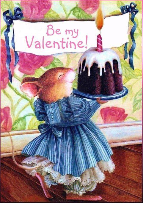 Susan Wheeler - Happy Valentines Day! ★