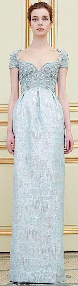 Rami Al Ali Spring Summer 2016 Couture