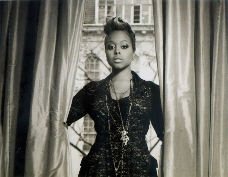 Chrisette Michele: Lets Get Emotional With The Beautiful Chrisette Michele | SUNBELZ