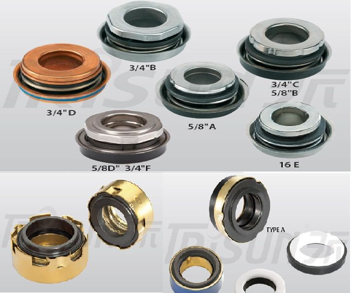 We Offers Auto Cooling Pump Seal In Reasonable Price In