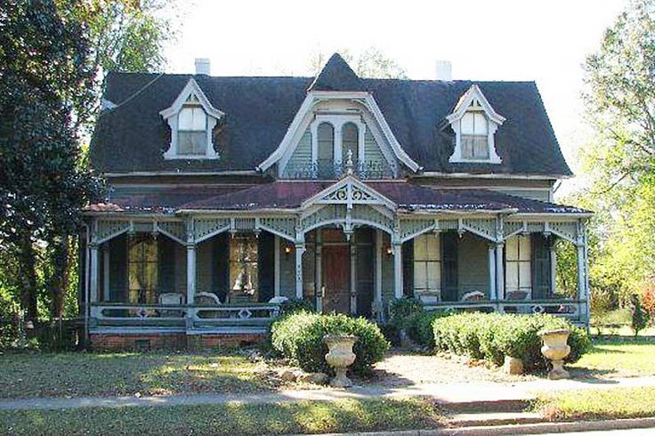 There are 18 rooms, 10 fireplaces and 11 original closets in this 1880 Victorian Gothic by Frank Pulaski. Located across the street from Andrew College this home has many original details such as porcelain knobs, patterned glass, grained walnut wood, gothic cabinets, chandelier and much more. Listing agent has a four page typed history available upon request. var OB_platformType=3; var OB_PlugInVer='8.0.0.0_Regular';