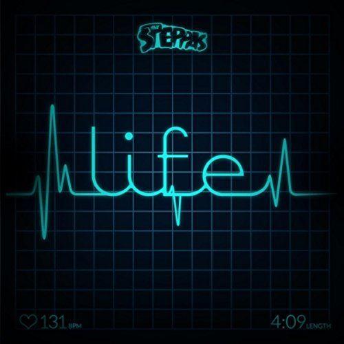 :: ザ・ステッパズ(The Steppas)ニューシングル『Life 』4月14日リリース!フィーチャリングにニューキングストン&ジェイキーズ! | Wat's!New!! ハワイ by RealHawaii.jp ::