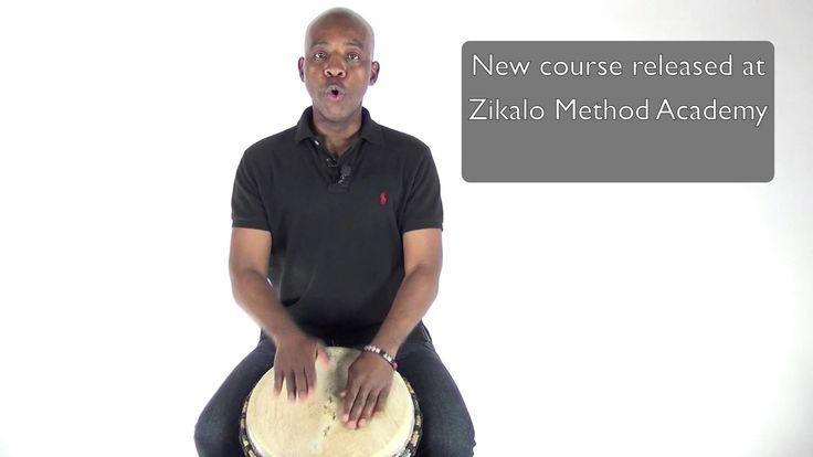 Celebrating Djembe, Drum & Rhythm Course 2