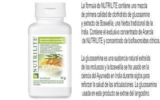 Su Bienestar y Salud: Artrosis: atrévase con la glucosamina-condroitina