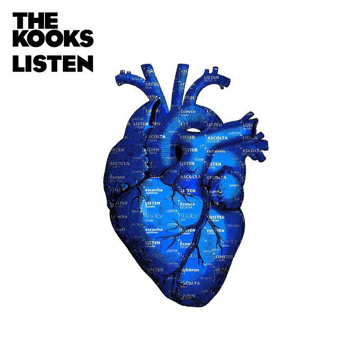 20. The Kooks - Listen