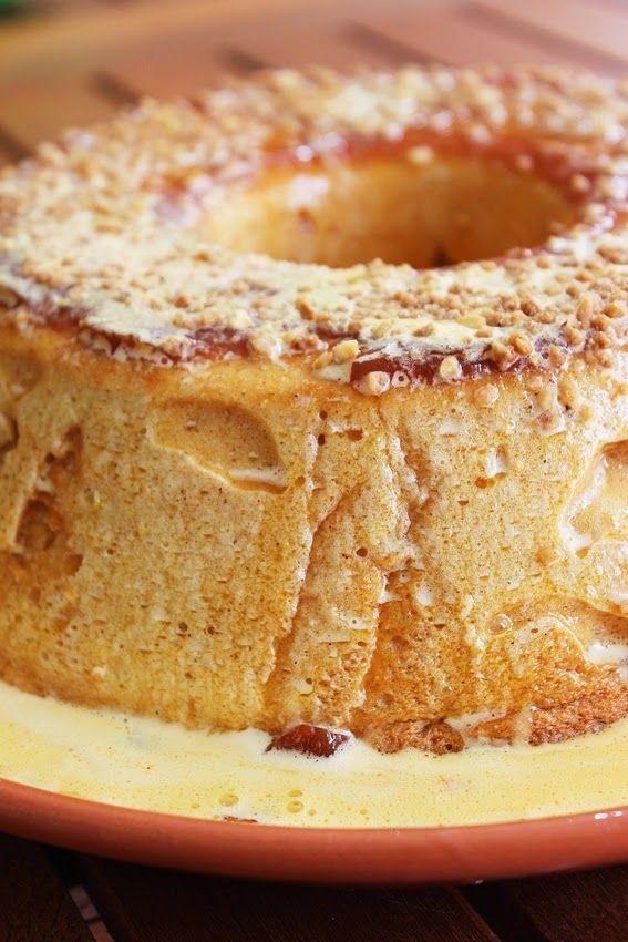 Cozinhadaduxa: Sobremesas de colher