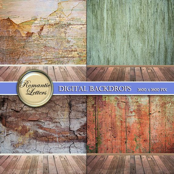 SALE-50% Newborn Digital Backdrop for newborn by RomanticLetters