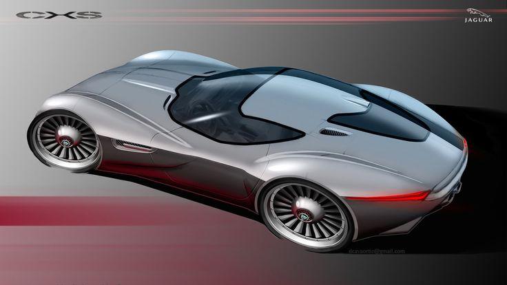 Jaguar_CXS_2D_rendering_01