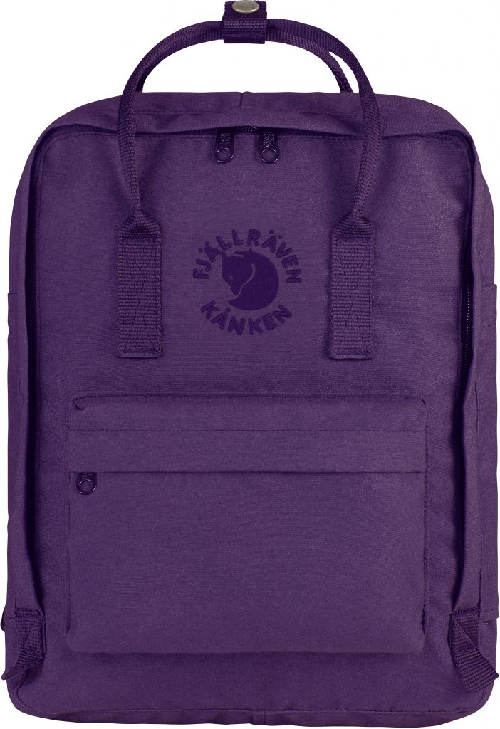 fjellreven re-kånken – deep-violet