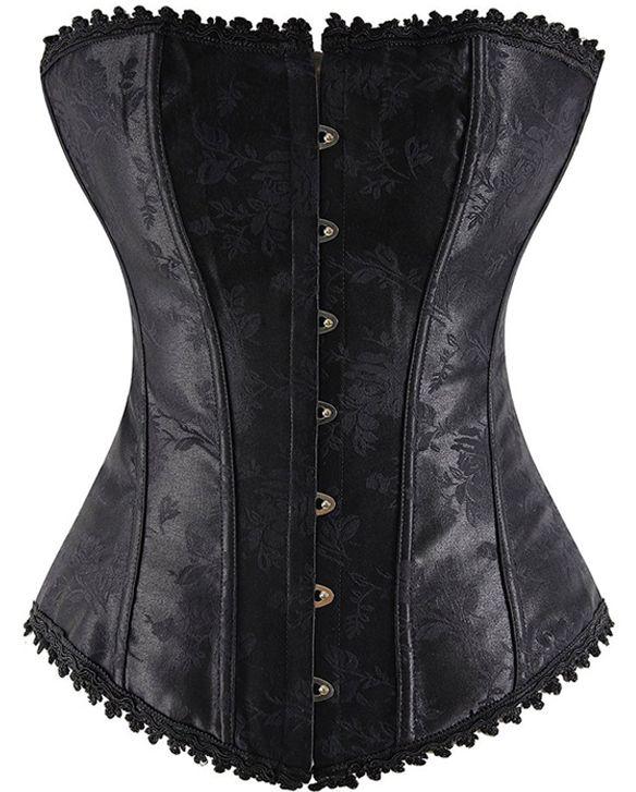Nuevo Corset disponible en nuestra Tienda situada en la Puerta del Sol 4 de Madrid y en nuestra Tienda Online: www.elsecretodecarol.com #corset #corpiño #corsetto #tienda #madrid #online #corsets #corsetsmadrid #elsecretodecarol