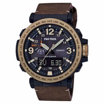 รีวิว สินค้า Casio Protrek นาฬิกาข้อมือสุภาพบุรุษ รุ่น PRG-600YL-5 (gold) ☛ การรีวิว Casio Protrek นาฬิกาข้อมือสุภาพบุรุษ รุ่น PRG-600YL-5 (gold) จัดส่งฟรี | codeCasio Protrek นาฬิกาข้อมือสุภาพบุรุษ รุ่น PRG-600YL-5 (gold)  รายละเอียดเพิ่มเติม : http://shop.pt4.info/5nAeu    คุณกำลังต้องการ Casio Protrek นาฬิกาข้อมือสุภาพบุรุษ รุ่น PRG-600YL-5 (gold) เพื่อช่วยแก้ไขปัญหา อยูใช่หรือไม่ ถ้าใช่คุณมาถูกที่แล้ว เรามีการแนะนำสินค้า พร้อมแนะแหล่งซื้อ Casio Protrek นาฬิกาข้อมือสุภาพบุรุษ รุ่น…