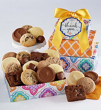 8 best sugar free treats images on pinterest sugar free treats this delightful gift idea is the perfect way to say thank you weve filled our gift boxes with a delicious sugar free assortment of cookies and brownies negle Gallery