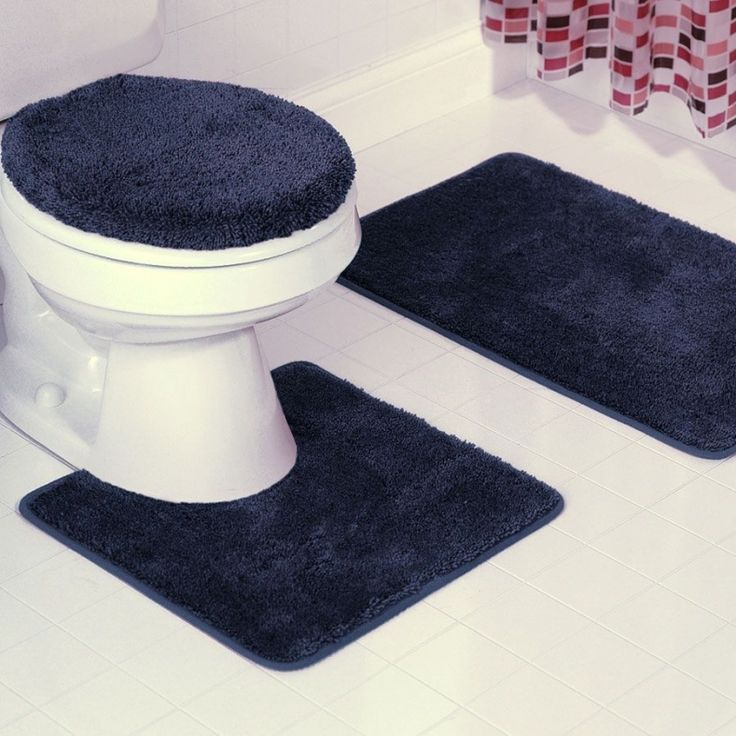 Bathroom Mats Sets 3 Pieces - Bathroom furniture is now an important part of any new bathroom and having someplace to store your bathroom essentials out of sight will create a very neat, clutter free look. Bathroom furniture is now an increasingly popular selection for those who are creating a...
