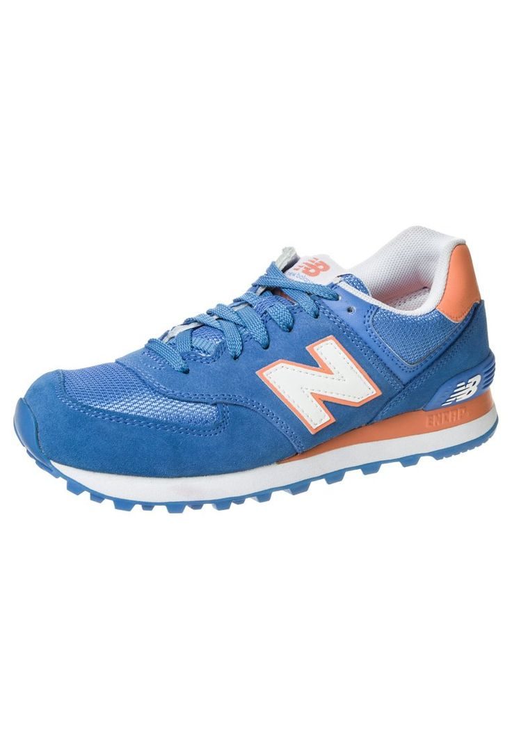 #NewBalance WL 574 - #Sneakers: http://zln.do/174iHqm