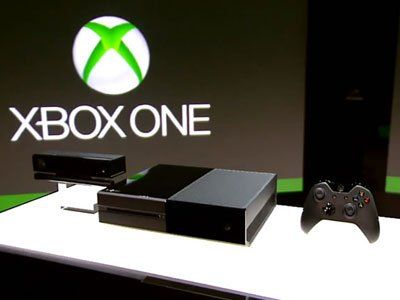 Microsoft sells 10 million Xbox One sets