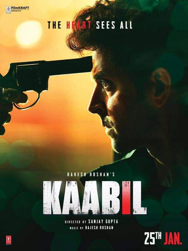 Kaabil 2017 Hindi Movie Watch Full HD Online
