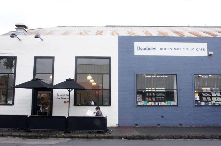 HOT: Bread and Jam for Frances 1/701 Glenferrie Rd, Hawthorn (enter via Linda Crescent or through Readings)