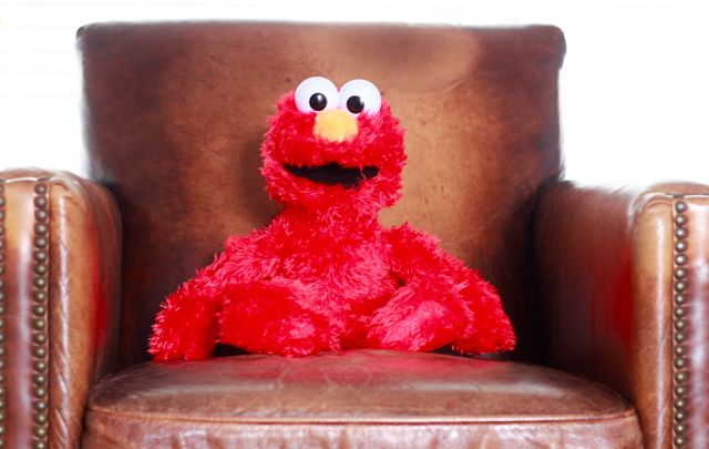 Sesame Street Play With Me Elmo #PlaySkool #PlayGamesWithElmo