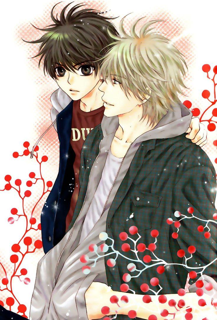 Super Lovers Capítulo 15 página 60, Super Lovers Manga Español, lectura Super Lovers Capítulo 23.1 online
