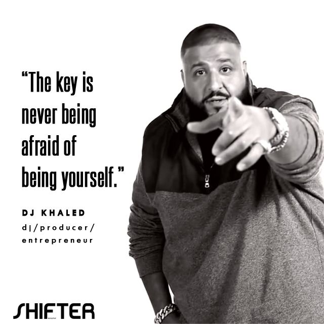 Inspirational Quote From Dj Khaled Dj Khaled Quotes Quotes Celebration Quotes