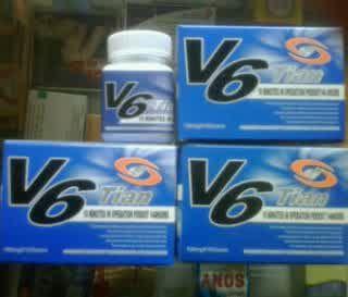 Obat Kuat Sex Pria V6 Tian Herbal merupakan obat kuat sangat komplit serta berkhasiat untuk menambah kekuatan dalam berhubungan seks.  Spesifikasi obat kuat V6 Tian :  Isi Kemasan : Botol Isi 10 Butir  HARGA : Rp. 200.000,-   Pemesanan Obat Kuat Sex Pria V6 Tian Hubungi :  Call / SMS : 081 228 013 789  BBM : 2A 3AE 311  Format pemesanan Obat Kuat Sex V6 Tian via sms / bbm  Ketik : nama, alamat lengkap, no. Hp, nama produk, bank (BRI / BNI)