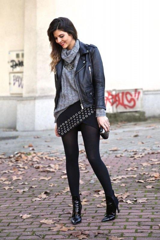 Los looks de Natalia Cabezas, de Trendy Taste