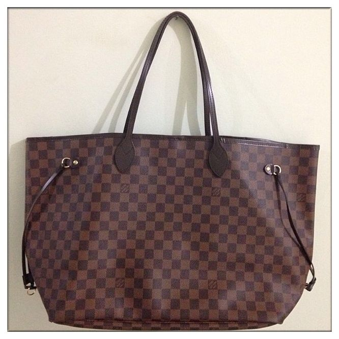 We've got it in the bag. #Louis #Vuitton #Handbags