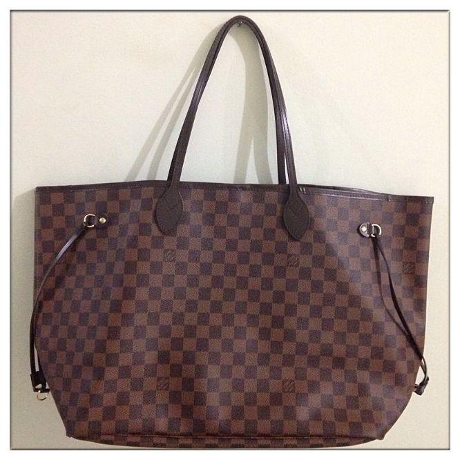 We've got it in the bag. #Louis #Vuitton #Handbags
