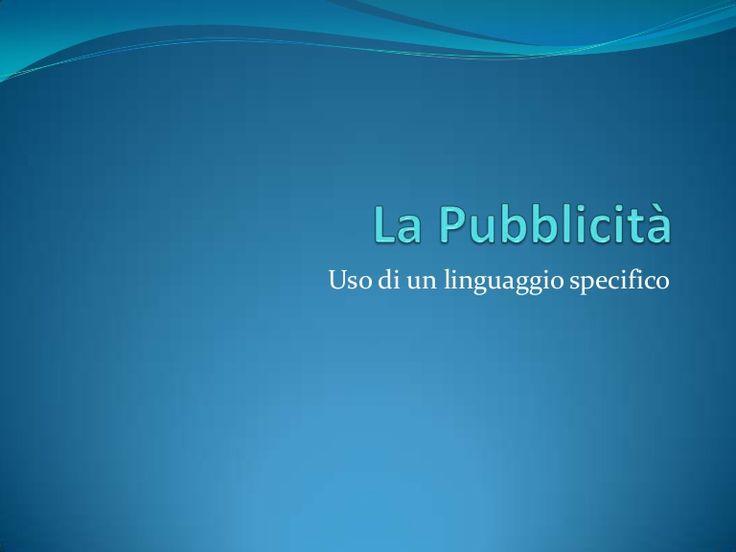 Concorso a Cattedra 2012 - Lezione simulata A033.