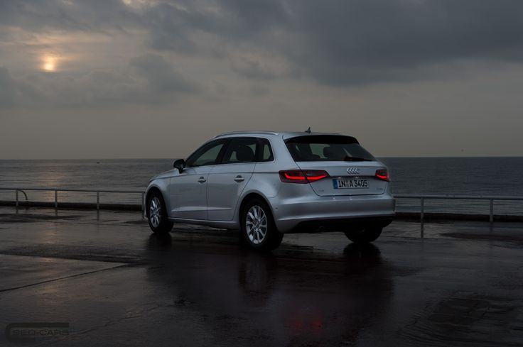 SED-CARS | 2013 Audi A3 Sportback 1.2 TFSI icy silver / eissilber