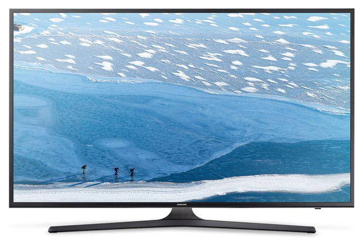 """Televisions - Samsung 65"""" KU6290 UHD LED Smart Television"""