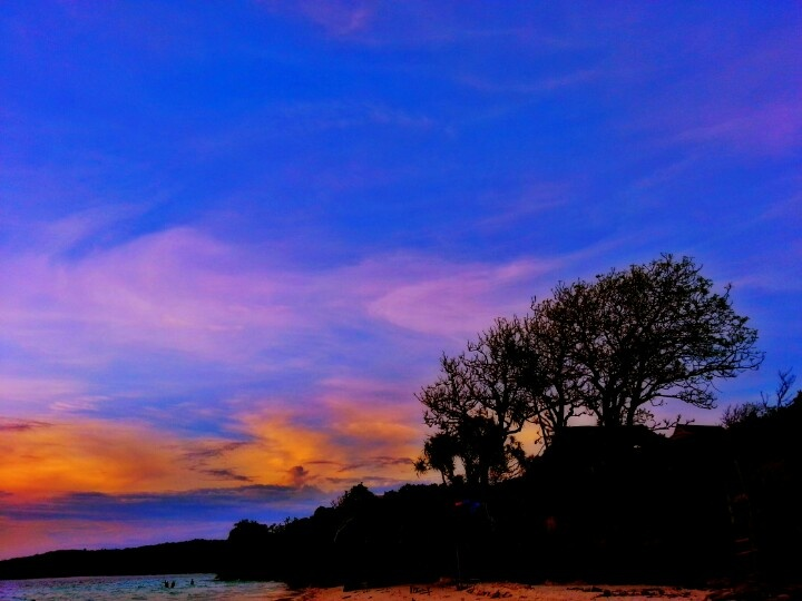 Bira Beach, South Sulawesi