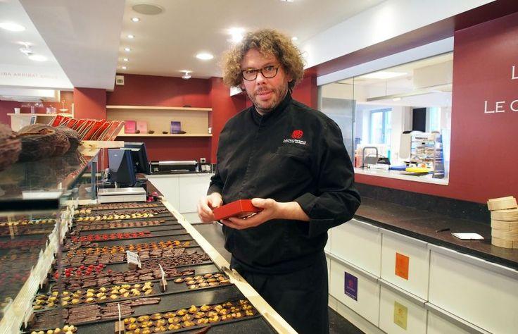 Cioccolato belga che seduce: Maîtres Chocolatiers #Ballotin, #Bouquets, #Caraques, #CarloV, #CiboDegliDèi, #CioccolatoBelga, #EdouardBechoux, #LaurentGerbaud, #MaîtresChocolatieres, #Mendiants, #PierreMarcolini, #PlanèteChocolat, #Pralines, #Truffels, #Truffes, #Zaabär http://eat.cudriec.com/?p=2320