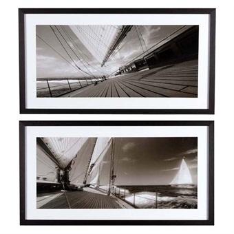 Prints Ec068 Starboard Side Set Of 2