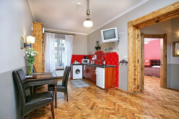 Apartamenty || #apartments || http://www.antiqueapartments.pl/apartamenty