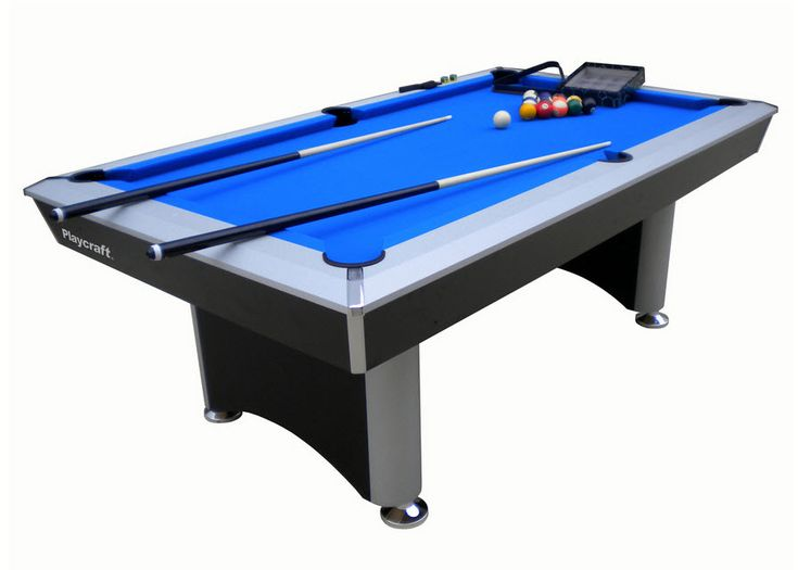 The Best 7ft Pool Tables Under $1,500
