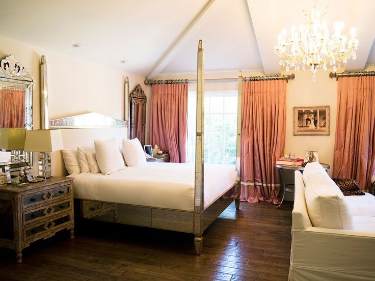 Home Tour: Kyle Richards - Real Housewives of Beverly Hills — The Decorista