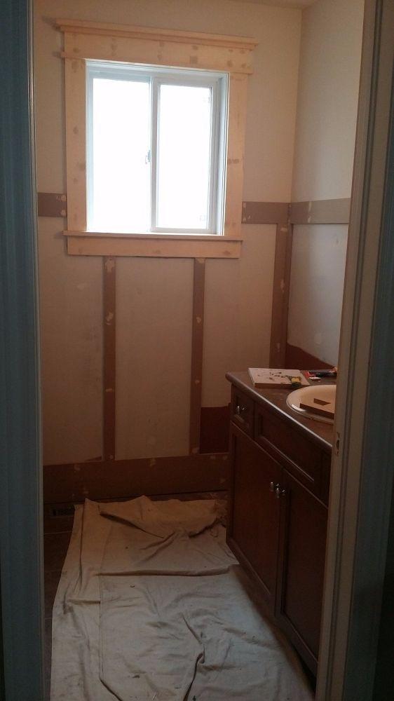 Give Your Bathroom a Fresh Farmhouse Look