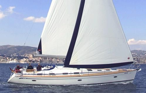 Charter zeiljacht met of zonder crew | Rent a sailing yacht with or without captain | Sail in Greece Rhodes | sail-in-greece.net