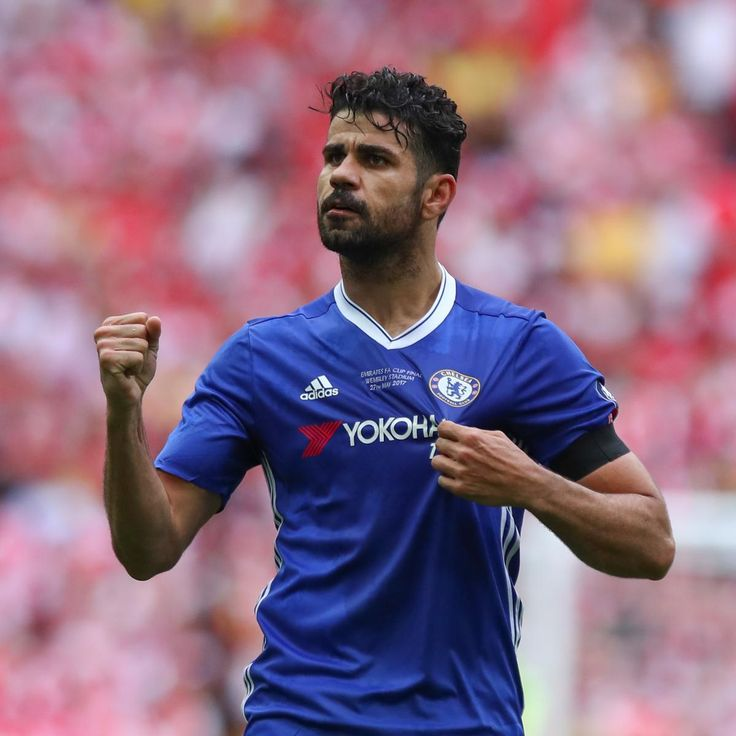 Chelsea Transfer News: Diego Costa Close to Departure Amid Latest Rumours