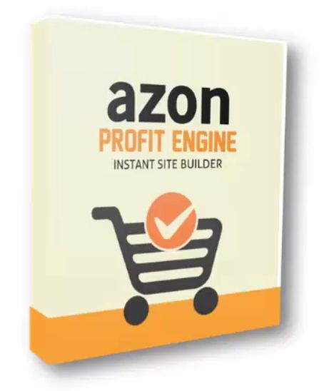 The Azon Profit Engine: A Software That Allows Marketers To Create Amazon Affiliate Websites In Just 3 Simple Steps