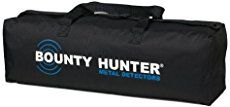 Top Bounty Hunter Metal Detector Reviews