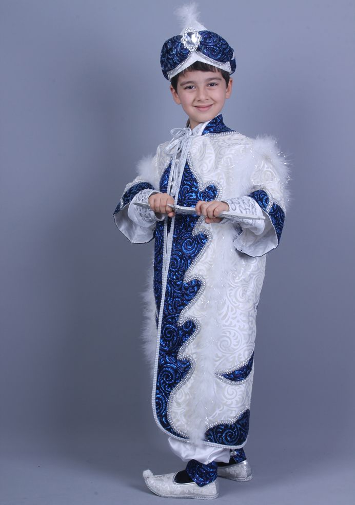 Cihangir beyaz lacivert kaftan sünnet kıyafeti http://sunnetcarsisi.com/kaftan-sunnet-kiyafetleri