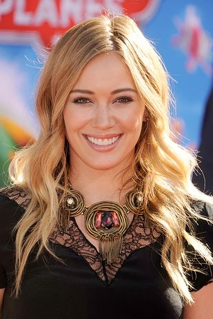 Hilary Duff | 16 Disney Channel Stars Who've Managed To Keep It Together